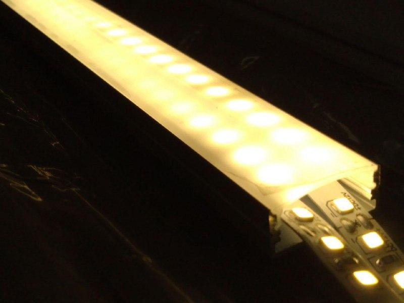 светодиодная лента 12в